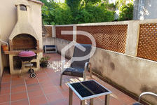 Vente Appartement Marseille 6
