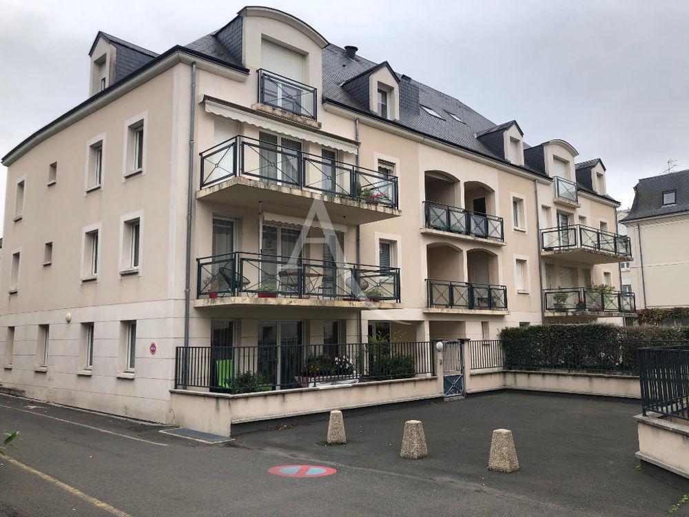 Location Appartement Appartement Blois 3 pièce(s) 72 m2  à Blois