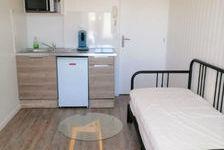 Appartement Caen 1 pièce(s) 15 m2 420 Caen (14000)