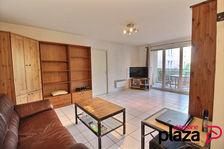 Vente Appartement Marseille 9