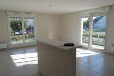 Appartement LA CHAUSSEE ST VICTOR   3 pièce(s)   75 m2 596 La Chaussée-Saint-Victor (41260)