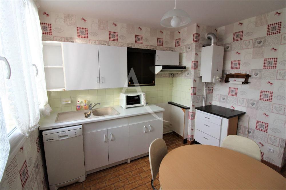 Vente Appartement À 15 minutes à pied du centre ville  à Chalon sur saone