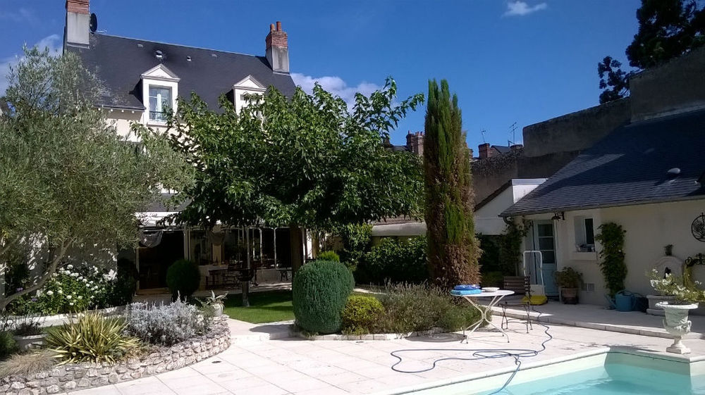 Vente Maison SPLENDIDE BOURGEOISE RESTAUREE  à Romorantin lanthenay