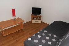 Appartement Montrichard (41400)