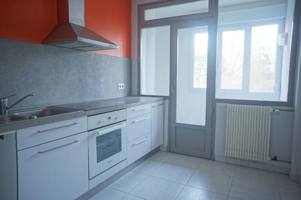 Location Appartement Appartement T3 en résidence LE CREUSOT  à Le creusot