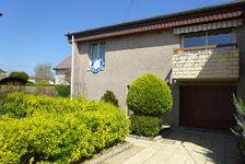 Maison 6 pièces de 115 m² à vendre à SEICHAMPS (54280). 227000 Seichamps (54280)