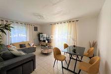 Au rez de chaussée Appartement 3 pièces 905 Moissy-Cramayel (77550)
