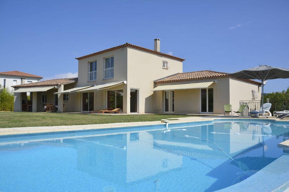 Location Maison Villa d'exception MEUBLEE à Montarnaud  à Montarnaud