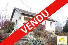 Vente Maison Soultz-Haut-Rhin (68360)