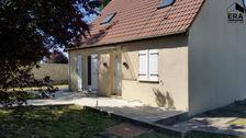 Maison 5 pièces 100 m2 Angerville à vendre 217000 Rouvray-Saint-Denis (28310)