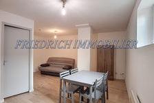 Location Appartement Bar-le-Duc (55000)
