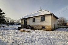 Pavillon surs sous sols avec Atelier et terrain 88000 Minot (21510)