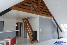 SAINT-BARTHELEMY   Appartement F3  -  65m² 490 Saint-Barthélemy (56150)