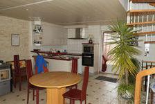 Maison Prauthoy 4 pièce(s) 93 m2 85000 Prauthoy (52190)
