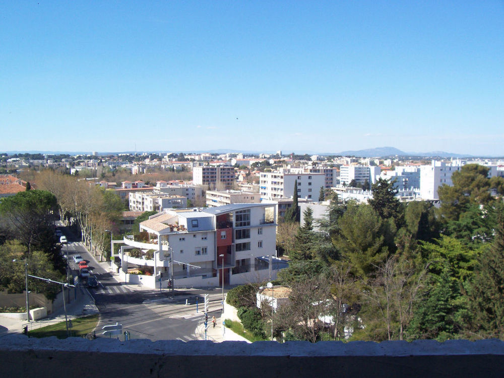 Location Appartement Appartement Montpellier 1 pièce(s) 20,06 m2  à Montpellier
