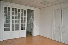 Bureaux Albi 103.75 m2 700