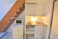 Appartement Lyon 1 pièce(s) 21.81 m2 590 Lyon 8