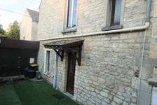Maison Boran-sur-Oise (60820)