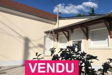 EN VENTE NEVERS - maison plain pied 50 m² avec  terrain 75000 Nevers (58000)
