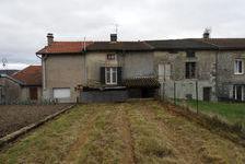 Maison Fronville  3 pièce(s) 74,86 m2 29000 Fronville (52300)