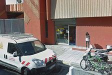 Local d'activité - 2 piece(s) - 40.5 m2 650