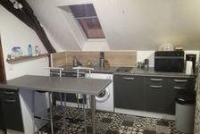 Location Appartement Corné (49630)