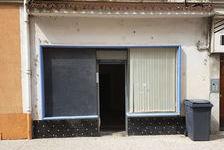 CHATEAUVERT, Local commercial  4 pièces de 73.5 m² 71400