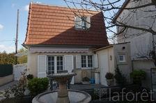 Maison Les Pavillons Sous Bois 4 pièce(s) 70 m2 315000 Les Pavillons-sous-Bois (93320)