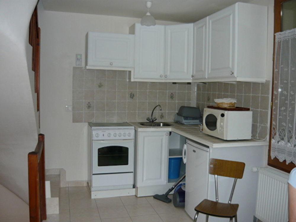 Location Appartement Appartement GOMETZ LE CHATEL   2 pièces en duplex  à Gometz le chatel