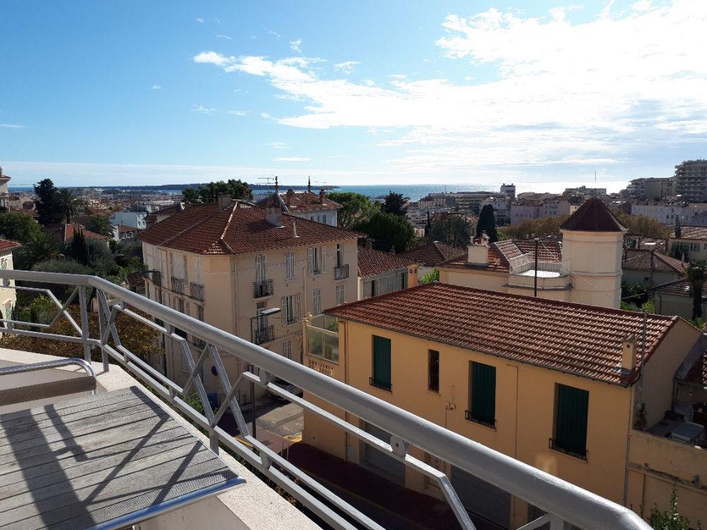 Location Appartement Appartement Cannes 2 pièce(s) 54 m2 location meublée longue durée  à Cannes