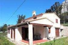 Vente Maison Séranon (06750)