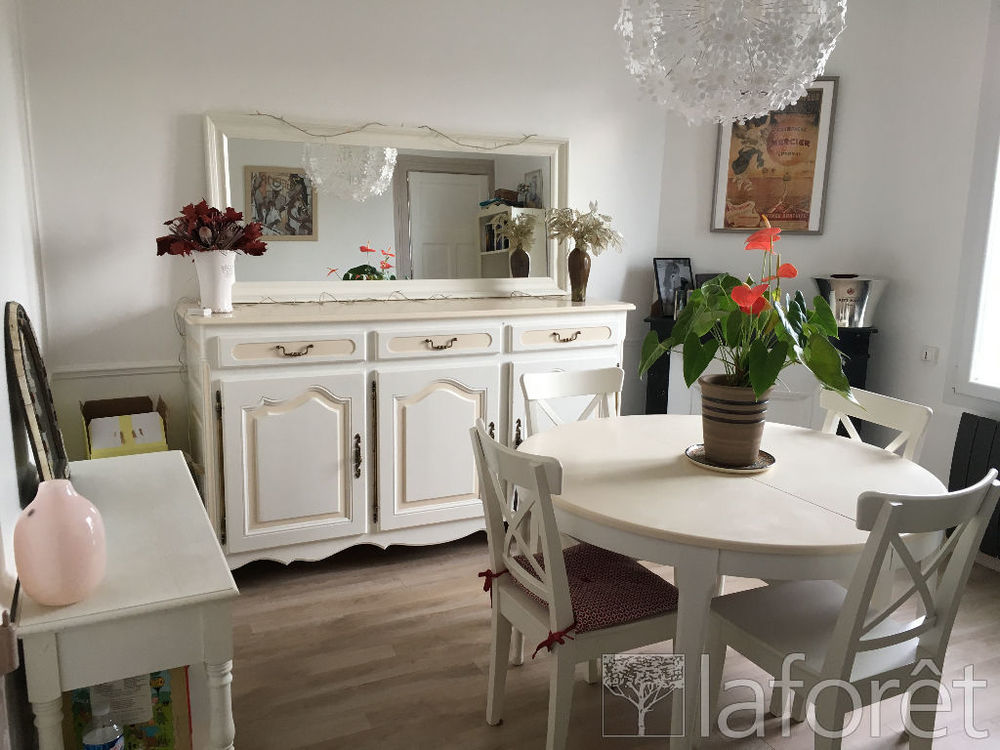 Location Appartement Appartement Reims 3 pièce(s) 47.16 m2  à Reims