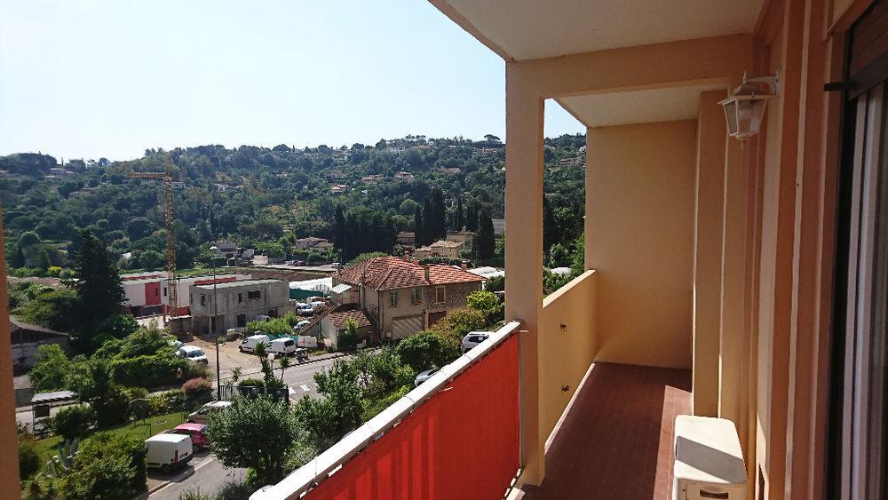 Vente Appartement Col st Antoine 4 pièces 80m2 Vallauris  à Vallauris