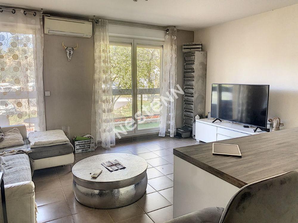 Vente Appartement TYPE 3 AVEC GRANDE TERRASSE DANS IMMEUBLE RECENT, Marseille 12