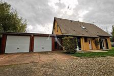 Maison Gisors (27140)
