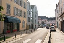 Local commercial 45 m² - VESOUL CENTRE VILLE 410