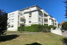 Appartement Vesoul 4 pièce(s) 89.70 m2 730 Vesoul (70000)