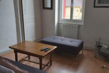 Appartement 3 pièces meublé et équipé Bourg en Bresse 70.11 m² 630 Bourg-en-Bresse (01000)