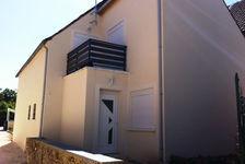 Location Maison Voulangis (77580)