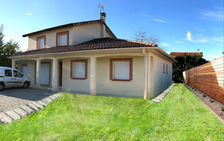 Plaisance-du-touch - 6 pièce(s) - 164 m² 358700 Plaisance-du-Touch (31830)