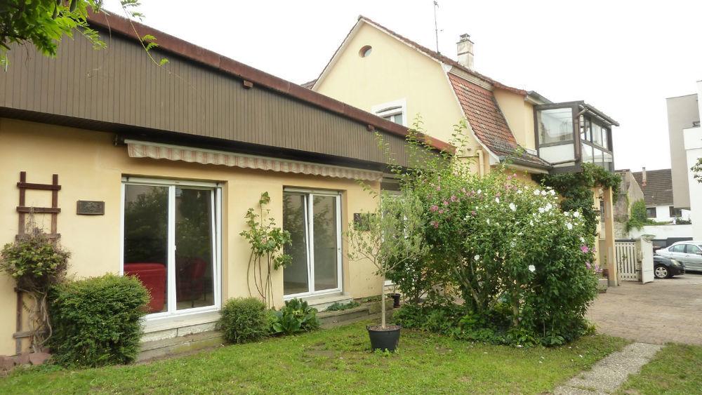 Vente Maison Belle maison de caractère 6 pièces Bischwiller centre Bischwiller