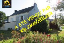 Vente Maison Saint-Gildas-des-Bois (44530)