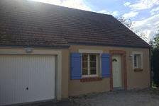 Location Maison La Ferté-Saint-Aubin (45240)