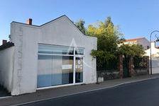 Local commercial Moutiers Les Mauxfaits 2 pièce(s) 60 m2 59900