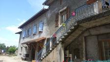Vente Maison Saint-Maurice-de-Rémens (01500)