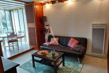 Appartement Le Chateau D'olonne 2 pièce(s) 32m2 138200 Château-d'Olonne (85180)