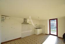 Maison Thouarce 3 pièce(s) 98 m2 450 Thouarcé (49380)