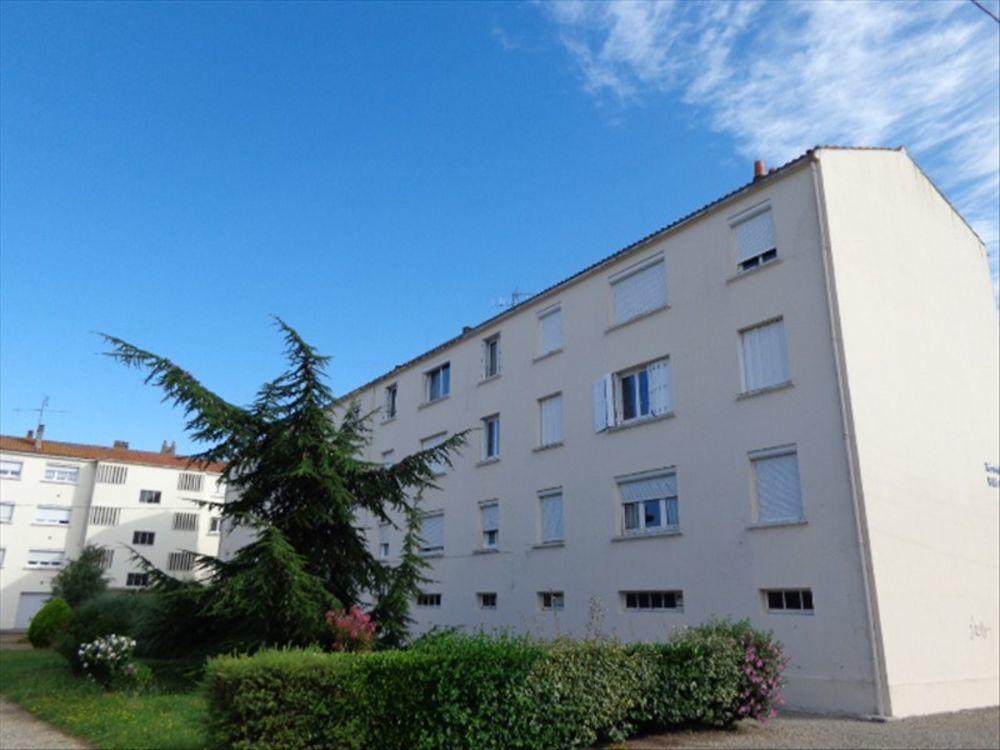Location Appartement T3 ROCHEFORT - T3 - 63.19 m²  à Rochefort