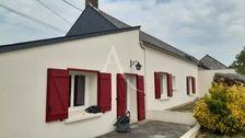 Location Maison Petit-Mars (44390)