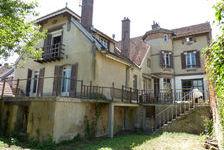 Maison Baye (51270)